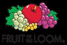 Custom Embroidery on Fruit of the Loom